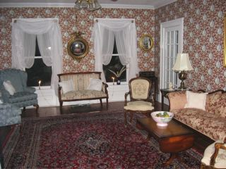 Charming Bed and Breakfast Room
